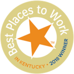 Best Places to Work in Kentucky Van Meter Insurance 2018 Winner
