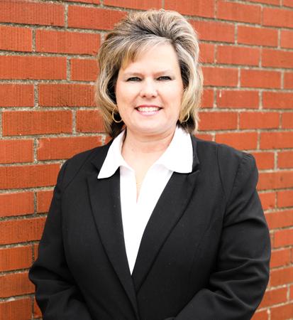 Brenda Evans Benefits Account Manager