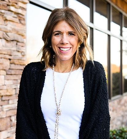 Bridget Richardson Human Resources Coordinator