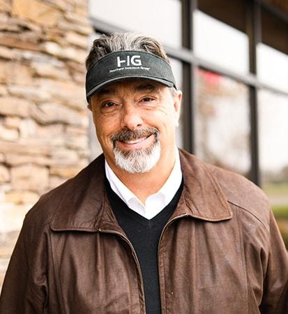 Cecil Martin HIG Chairman