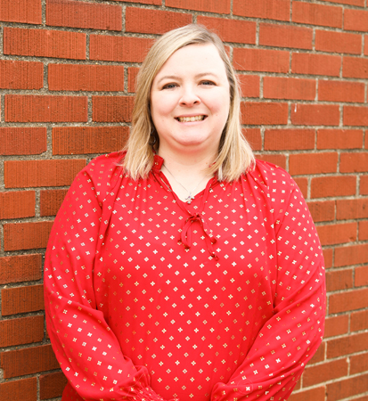 Daphne Sanders Account Manager