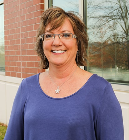 Joyce Sneed Benefits Account Manager