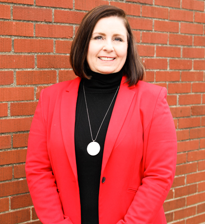 Leslie Dukate Benefits Account Manager