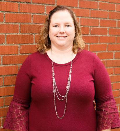 Tiffany Knight Account Manager