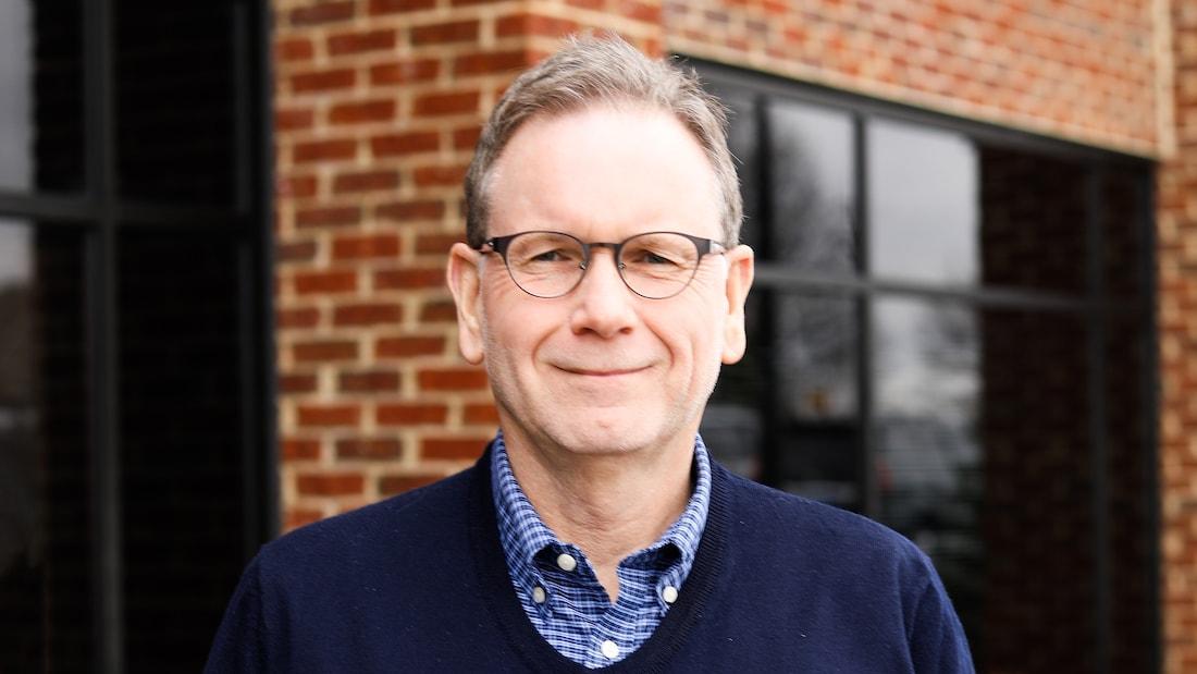 John Hall Lexington KY Claims Advocate