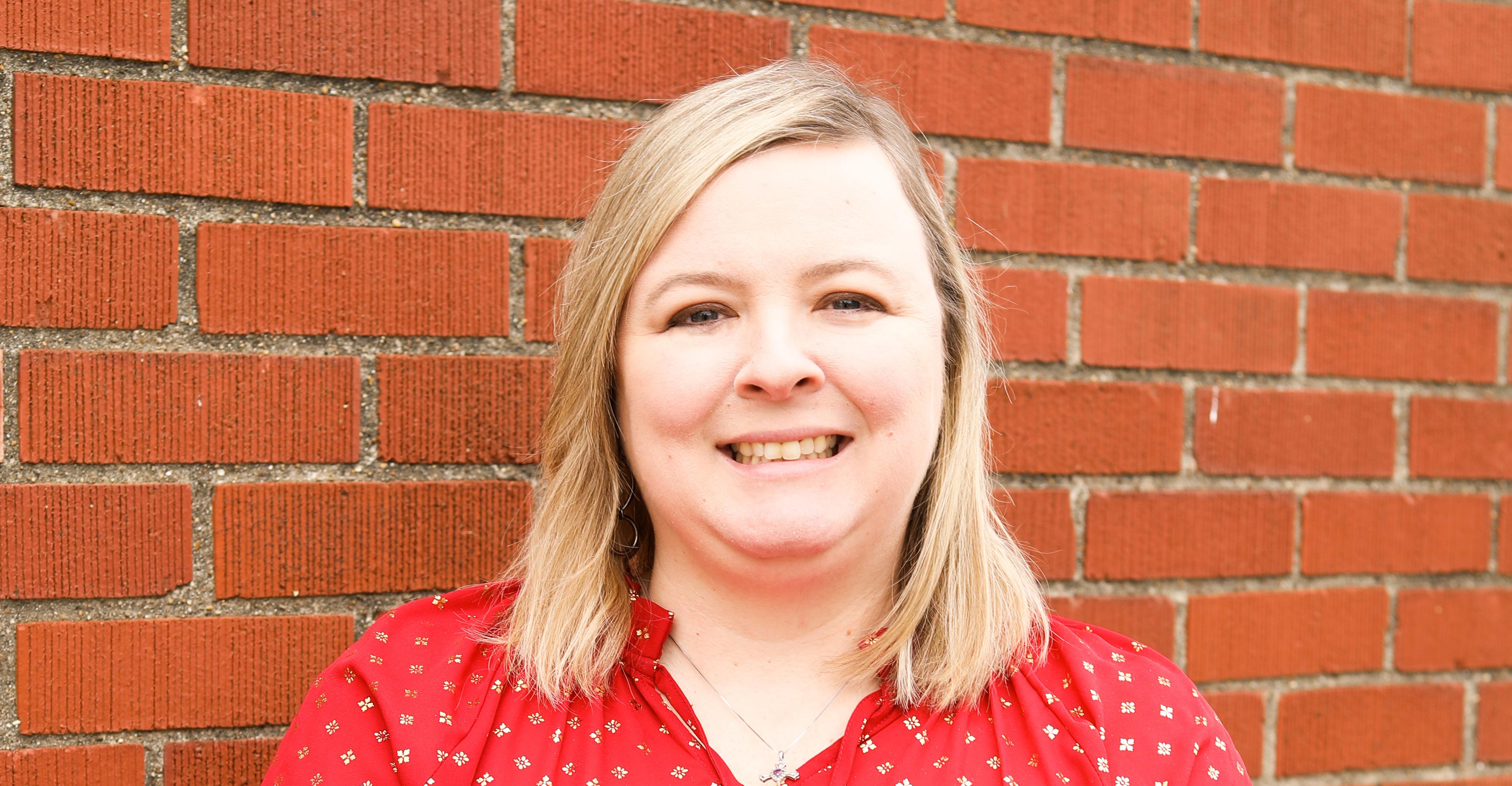 Daphne Sanders Account Manager Van Meter Insurance Owensboro