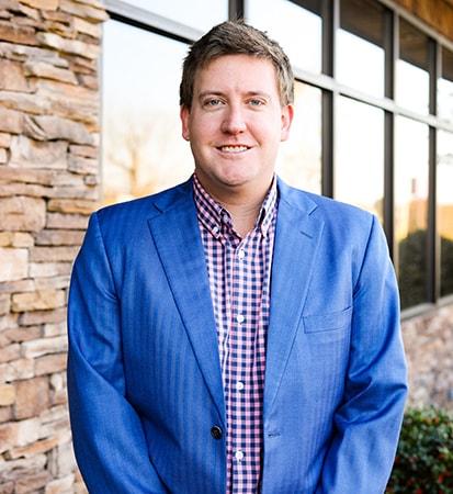 Adam Burden CL Account Executive