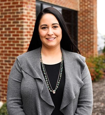 Angela Hodson Account Manager Assistant