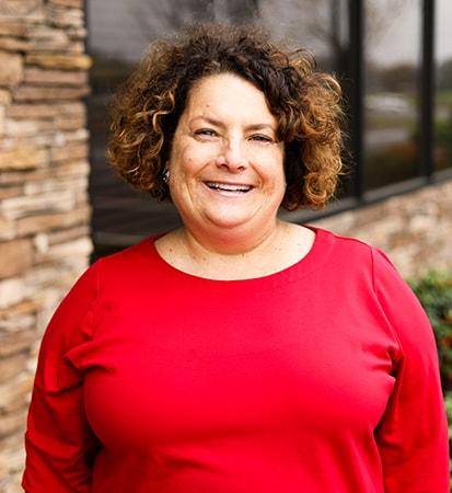 Becky Siers Nurse Educator