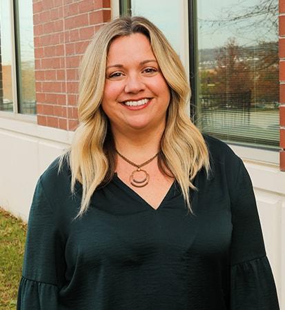 Brandy Bezek Corporate Accountant