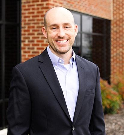 Dustin Collins Marketing Specialist
