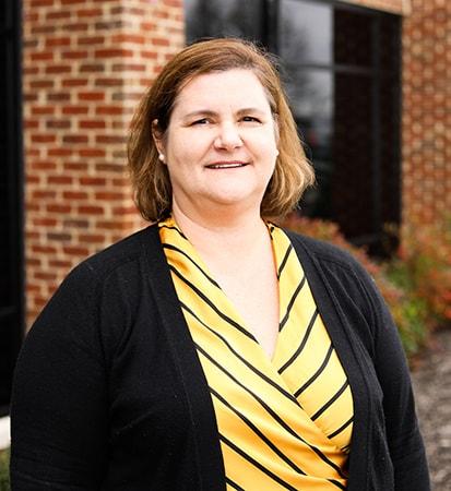 Heather Reynolds Renewal Marketer