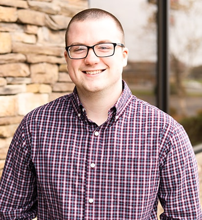 Justin Jones CL Account Manager