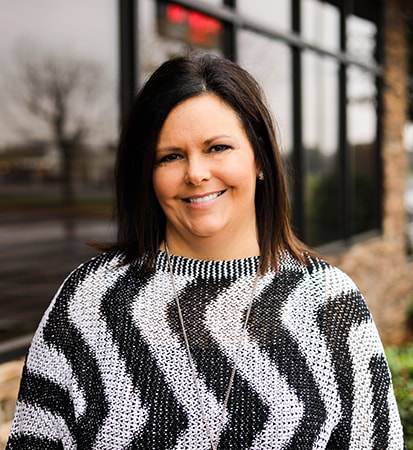 Kim Whitfill CL Account Manager