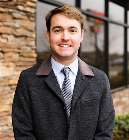 Kyle Fleenor SL Account Executive
