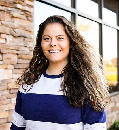 Lauren Payne CL Marketing Assistant