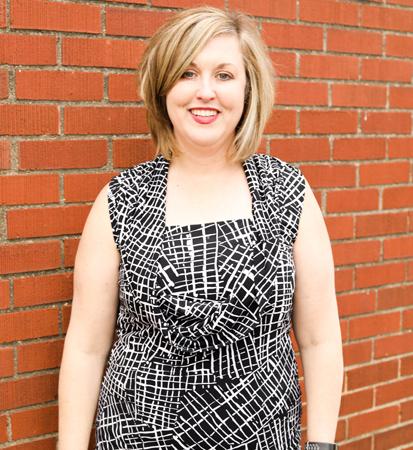 Lisa Butler Senior Manager