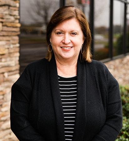 Lisa Evans Corporate Accountant