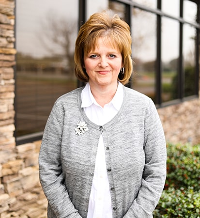 Michelle McCoy PL Account Manager